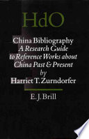 China Bibliography Summarize The Contents Of Current Reference Publications On