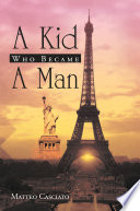 A Kid Who Became a Man