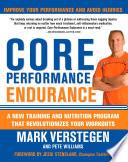 Core Performance Endurance