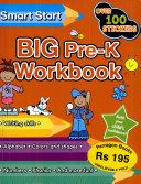 Big Pre K Smart Start Workbook