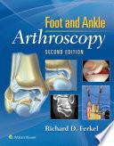 Foot   Ankle Arthroscopy