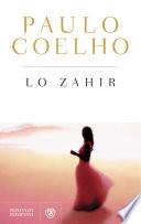 Lo Zahir by Paulo Coelho