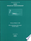 Broadcast News Workshop  99 Proceedings
