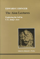 The Aion Lectures