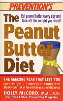 The Peanut Butter Diet