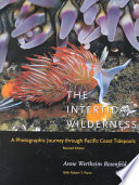 Encyclopedia of Tidepools and Rocky Shores Written By Experts In Each