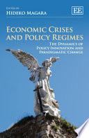 Economic Crises and Policy Regimes