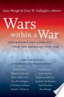 Book Wars within a War