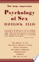 Psychology of Sex