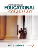 download ebook encyclopedia of educational psychology pdf epub
