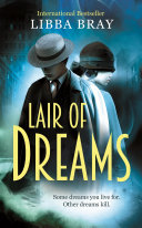 Lair Of Dreams : has outed herself as a diviner. now...