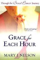 Grace for Each Hour