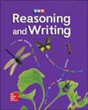 Reasoning and Writing  Level D  Textbook