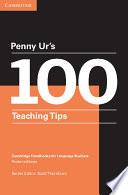 Penny Ur s 100 Teaching Tips Google eBook