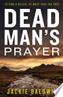 Dead Man S Prayer Di Frank Farrell Book 1