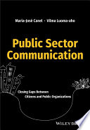 Public Sector Communication