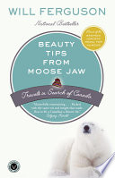 Beauty Tips from Moose Jaw
