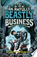 Battle of the Zombies: An Awfully Beastly Business The Werewolf Visits A Haunted