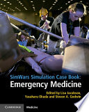 SimWars Simulation Case Book  Emergency Medicine