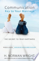 Communication  Key to Your Marriage