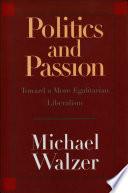 Politics and Passion