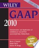 Wiley GAAP 2010