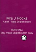 Mrs J Rocks