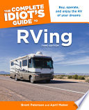 The Complete Idiot s Guide to RVing  3e
