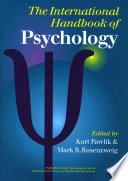 The International Handbook Of Psychology