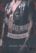 Propiedad Privada book