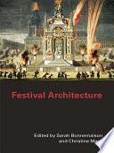Festival Architecture