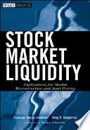 Stock Market Liquidity