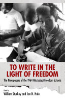 download ebook to write in the light of freedom pdf epub