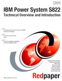 download ebook ibm power system s822 technical overview and introduction pdf epub