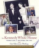 The Kennedy White House Book PDF
