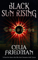 Book Black Sun Rising