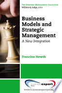 Business Models and Strategic Management