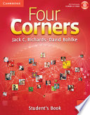 Four Corners Level 2 Student s Book with Self study CD ROM
