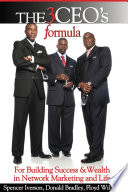 The 3 CEO s Formula