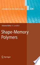 Shape Memory Polymers