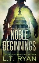 Noble Beginnings  A Jack Noble Thriller  Jack Noble  1