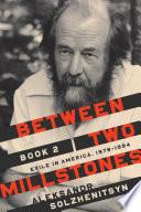 Between Two Millstones  Book 2 Book PDF