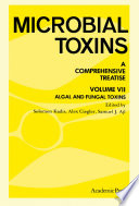Algal and Fungal Toxins Research And Investigations On Algal And Fungal Toxins