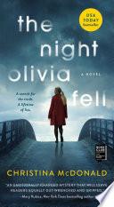 The Night Olivia Fell Book PDF