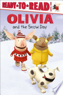 OLIVIA and the Snow Day Olivia Suggests A Carnival Everyone Loves Olivia S