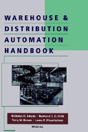 Warehouse and Distribution Automation Handbook