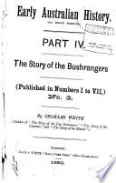 The Story Of The Bushrangers