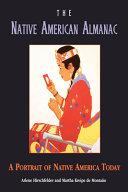 The Native American Almanac