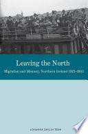 Ebook Leaving the North Epub Johanne Devlin Trew Apps Read Mobile