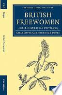 British Freewomen